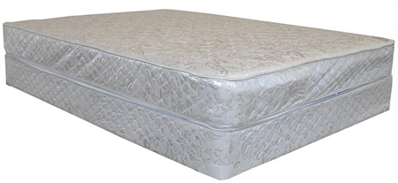 357 Coil Mattress Set ~ Full (e) $340