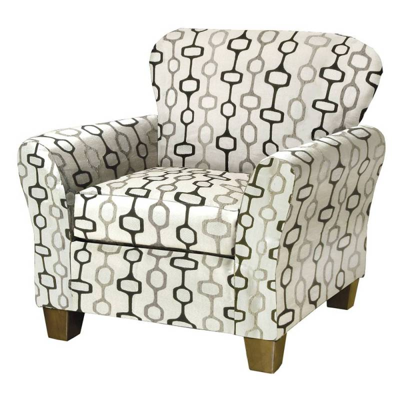 3010 Handcuff Accent Chair $280.9