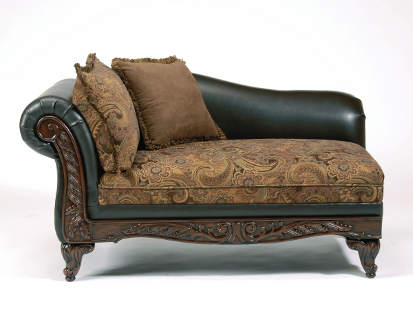 San Marino Silas Raisin Chaise Lounge $499