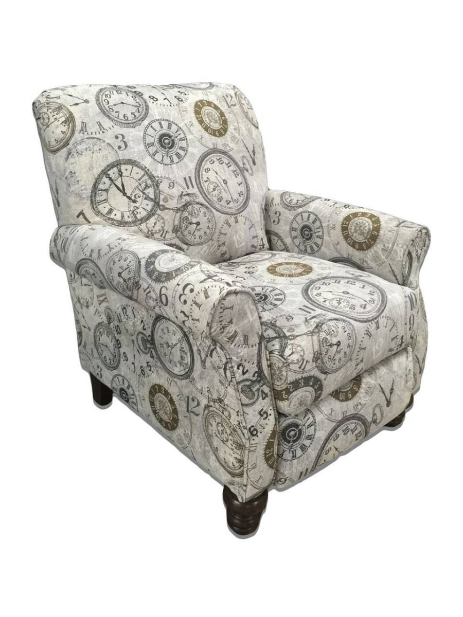 240RC-Timeless Patina Recliner by Hughes $305.9