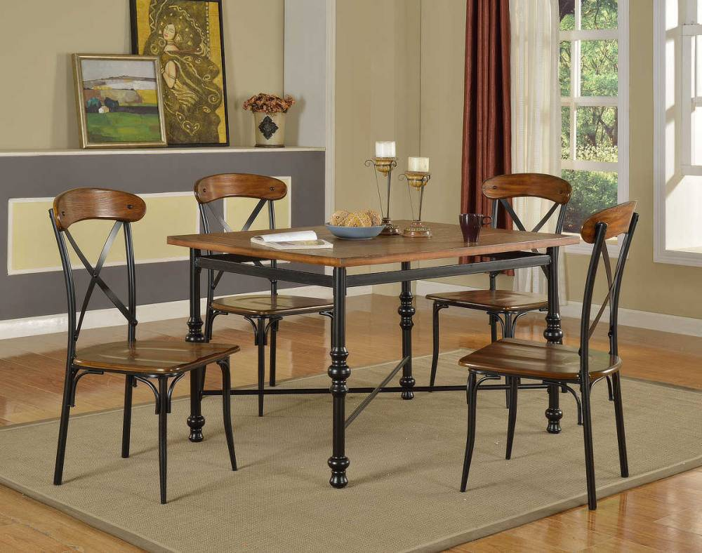 Lifestyle The Malibu DC-222 Dinette Set Table Set $279.9