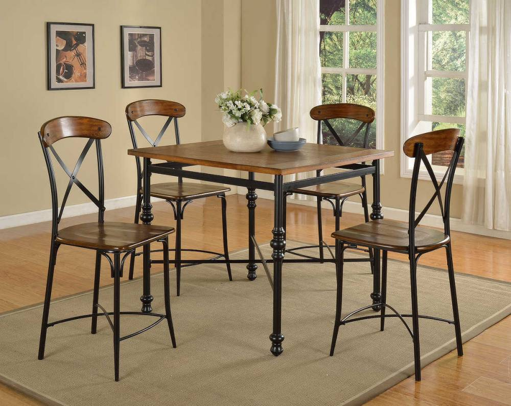 Lifestyle The Malibu DC-222 Pub Set Table Set $279.9