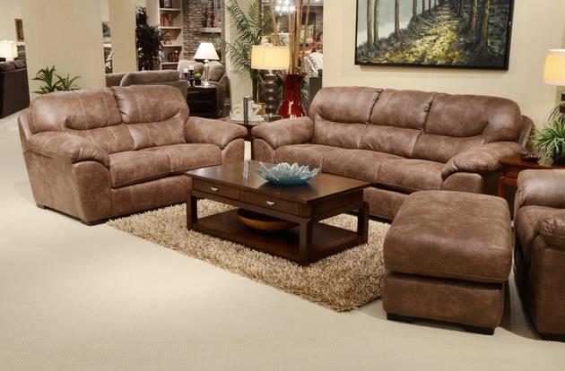 4453 Grant Sofa and Love Seat  $995