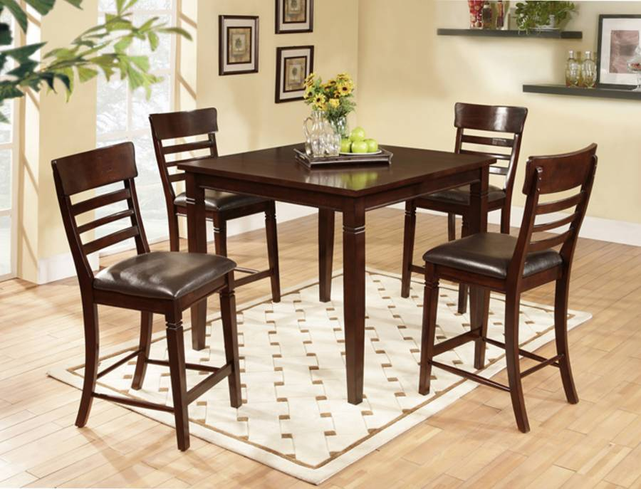 DINDC192P Counter Height Dining Set $459.9