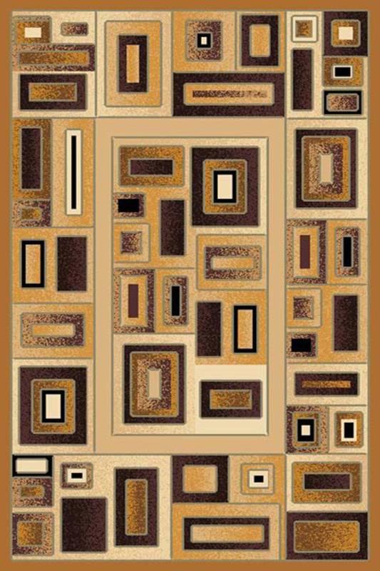 RG20 Gallery Area Rug (6' x 9') Berber $59.9