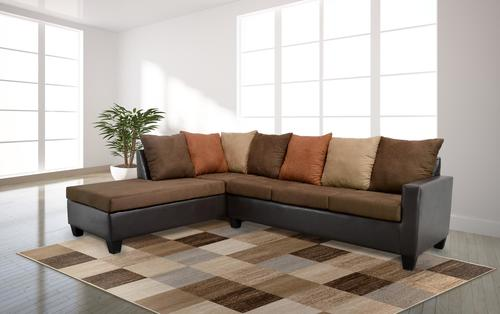 Avery Sectional Collection ~Choice of Colors $695.99