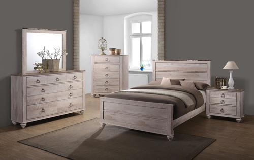 BR7302 Brayden Bedroom Collection - Queen $995