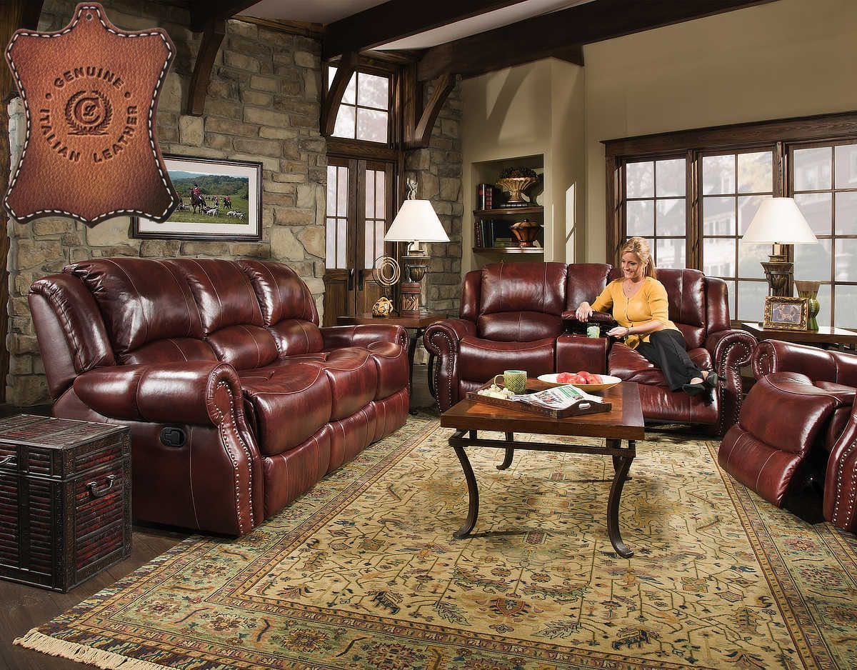 99901 Sofa and Loveseat Motion Collection $1899