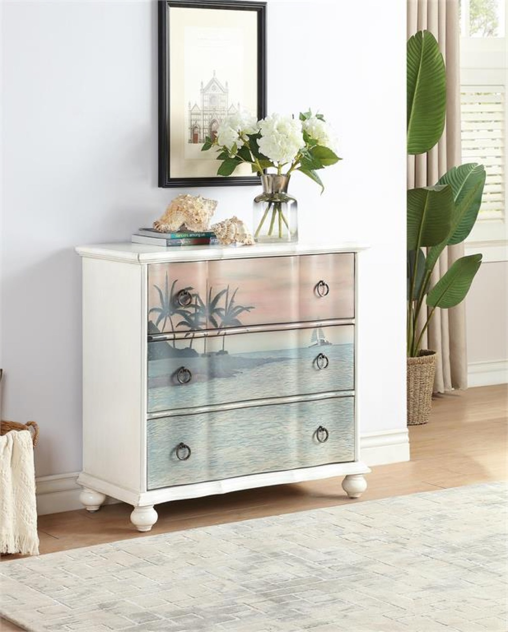 40291 Palms Beach Chest  $399.99